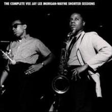 Lee Morgan & Wayne Shorter