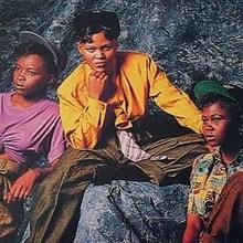 The Dalom Kids