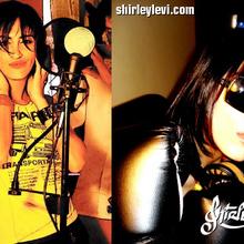 Shirley Levi