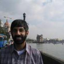 Sunil Sawani