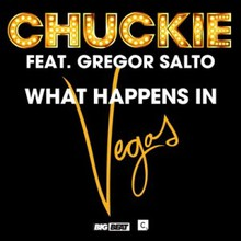 Chuckie Feat Gregor Salto