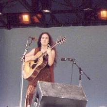 Susan McKeown & The Chanting House