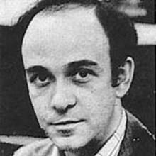 Charles Dodge