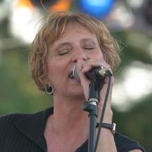 Liz Lottmann