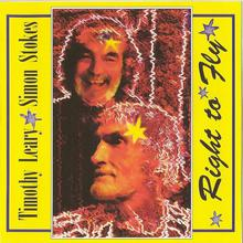 Timothy Leary, Simon Stokes