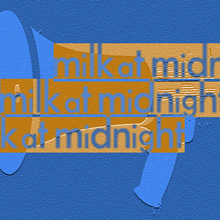 Milk At Midnight