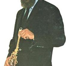 Larry Elgart & His Manhattan Swing Orchestra