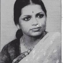 M.L.Vasanthakumari