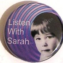 Listen With Sarah