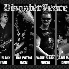 Disaster Peace