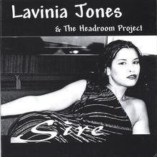 Lavinia Jones & The Headroom Project