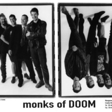 Monks Of Doom