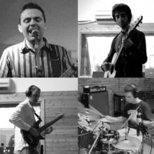 Thom Lyons Band