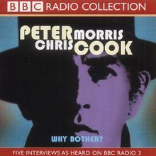 Peter Cook & Chris Morris