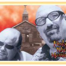 Funky Blues Messiahs