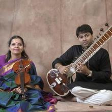 Purbayan Chatterjee & Kala Ramnath