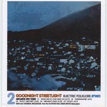 Goodnight Streetlight
