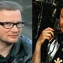 Pete Namlook & Mixmaster Morris