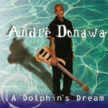 Andre Donawa