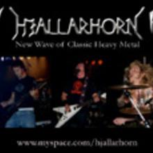 Hjallarhorn