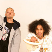 Bizzy Bone And Layzie Bone