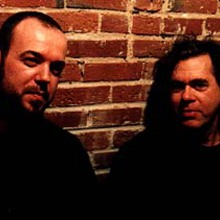 Steve Roach & Dirk Serries