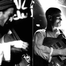 David Fiuczynski/Rufus Cappadocia