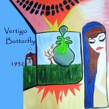 Vertigo Butterfly