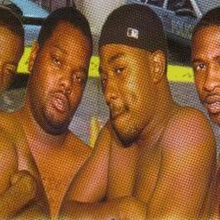 Robinson Boyz