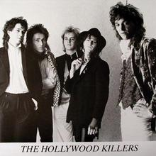Jim Penfold & The Hollywood Killers