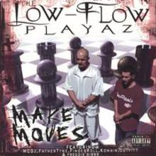 THE LOW-FLOW PLAYAZ