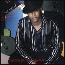 Darius Palmer