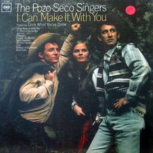 The Pozo-Seco Singers