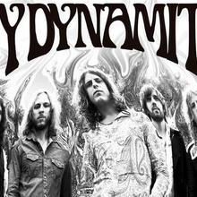 My Dynamite