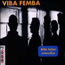 Vibafemba