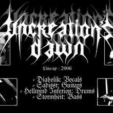 Uncreation's Dawn