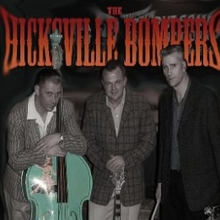Hicksville Bombers