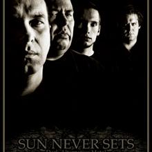 Sun Never Sets