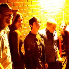 Sim Redmond Band