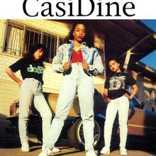Casidine