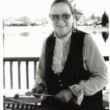 Charlene Helen Berry