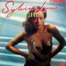 Sylvia Love