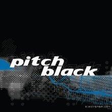 DJ Pitch Black