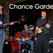 Chance Gardener