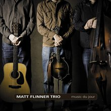 Matt Flinner Trio