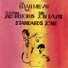 Brian Melvin Trio