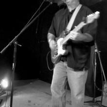 Gary Cavico