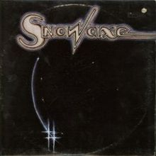 Snowaxe