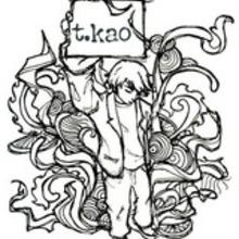 T. Kao
