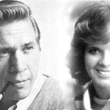 Buck Owens & Susan Raye